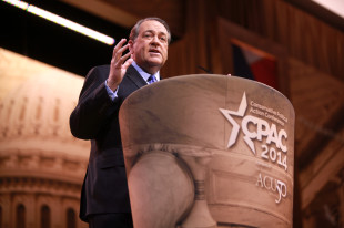 """Mike Huckabee by Gage Skidmore 3"" by Gage Skidmore. Licensed under CC BY-SA 3.0 via Wikimedia Commons - https://commons.wikimedia.org/wiki/File:Mike_Huckabee_by_Gage_Skidmore_3.jpg#/media/File:Mike_Huckabee_by_Gage_Skidmore_3.jpg"